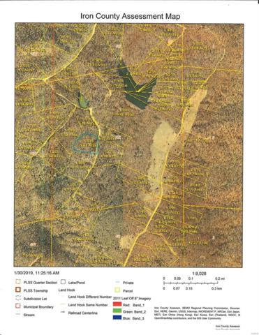 2 Hidden Valley Lakes, Annapolis, MO 63620 (#19005640) :: Clarity Street Realty