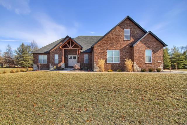 104 Windsor Drive, Troy, IL 62294 (#19005652) :: The Kathy Helbig Group