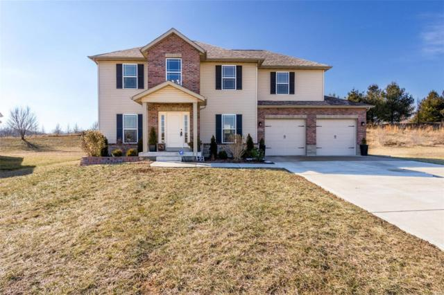 3215 Big Piney Dr., Festus, MO 63028 (#19005664) :: The Becky O'Neill Power Home Selling Team