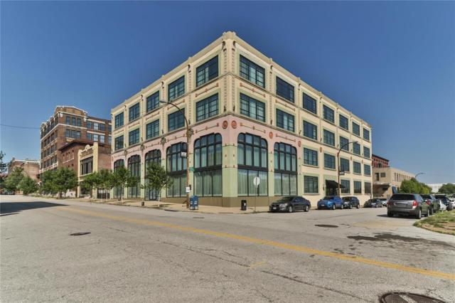 2201 Locust Street #308, St Louis, MO 63103 (#19005682) :: Clarity Street Realty