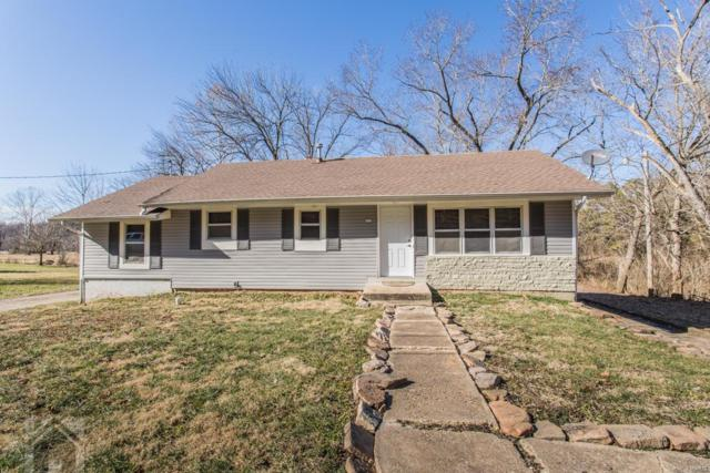 607 Highway 17, Waynesville, MO 65583 (#19005799) :: Peter Lu Team