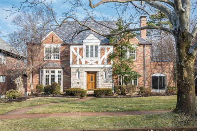 7361 Teasdale Avenue, University City, MO 63130 (#19005888) :: Clarity Street Realty