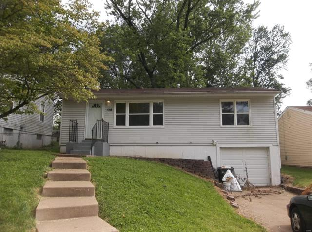 128 Becker, St Louis, MO 63135 (#19005929) :: Clarity Street Realty