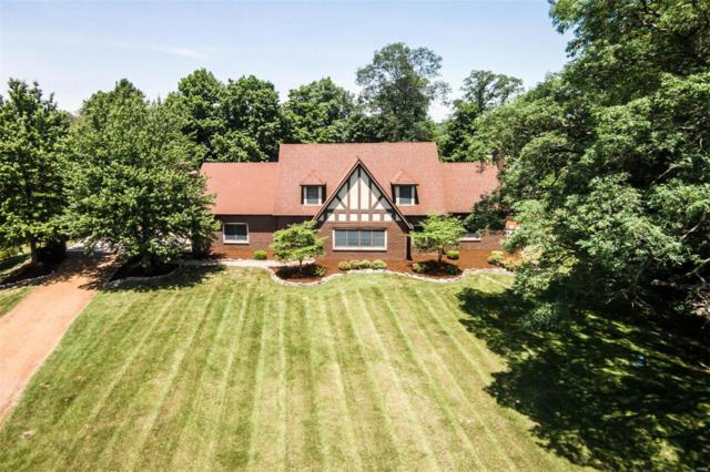 1085 Meadowsong Road, Lebanon, IL 62254 (#19005965) :: St. Louis Finest Homes Realty Group