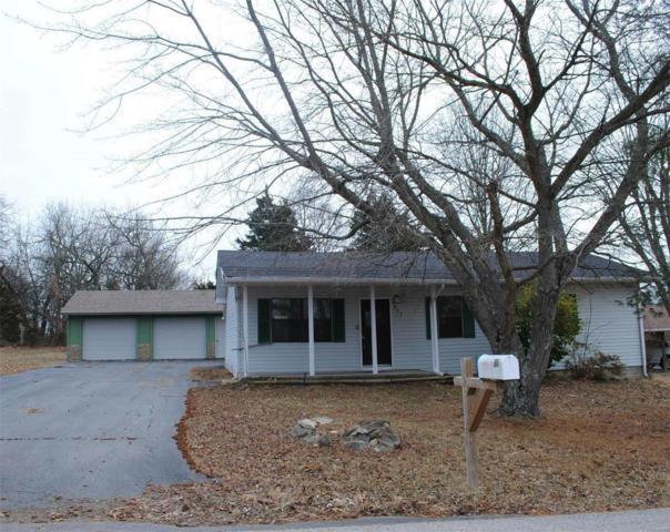 311 Harold Street, Crocker, MO 65452 (#19005975) :: RE/MAX Professional Realty