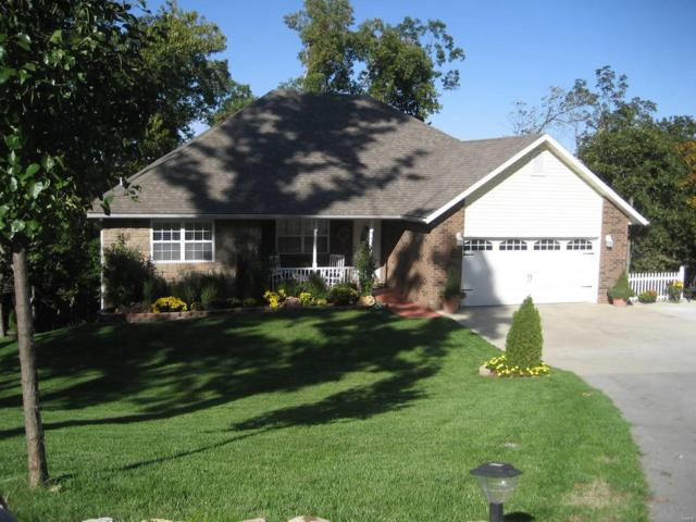 19300 Lackey Ln, Waynesville, MO 65583 (#19006000) :: Walker Real Estate Team