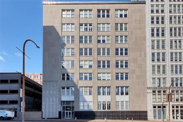 1511 Locust Street #707, St Louis, MO 63103 (#19006031) :: Clarity Street Realty
