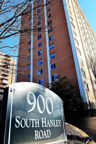 900 S Hanley 15D, St Louis, MO 63105 (#19006049) :: Kelly Hager Group | TdD Premier Real Estate