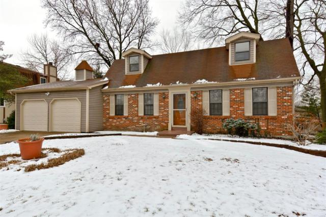 4 Jaquetta Court, Saint Peters, MO 63376 (#19006101) :: St. Louis Finest Homes Realty Group