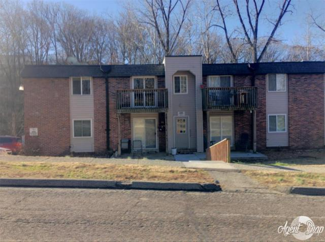 2808 Blackforest Drive D, St Louis, MO 63129 (#19006136) :: Kelly Hager Group | TdD Premier Real Estate