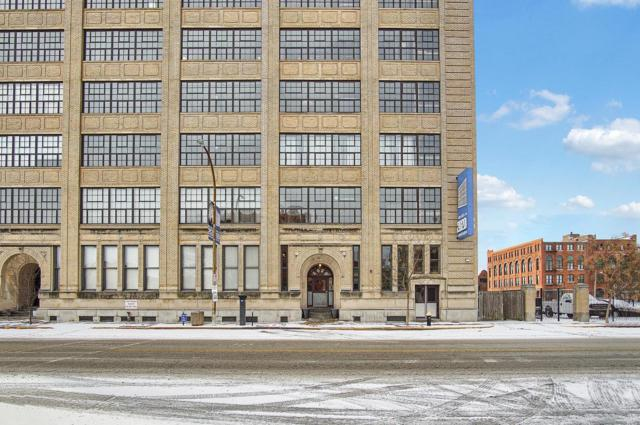 2020 Washington Avenue #603, St Louis, MO 63103 (#19006163) :: Clarity Street Realty