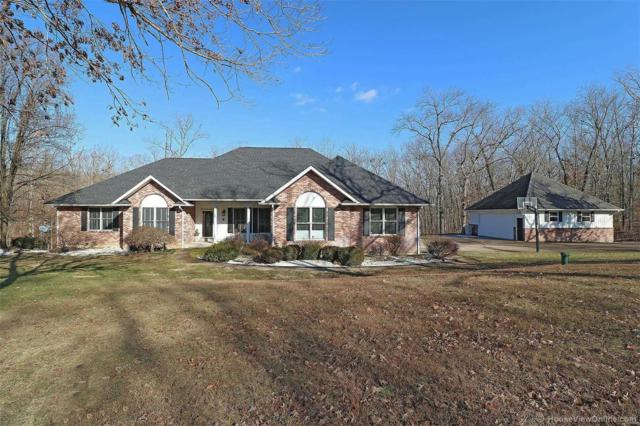 309 Buzzard Rock Road, Farmington, MO 63640 (#19006214) :: The Becky O'Neill Power Home Selling Team