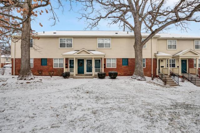 1532 Swallow Drive, St Louis, MO 63144 (#19006255) :: Kelly Hager Group | TdD Premier Real Estate