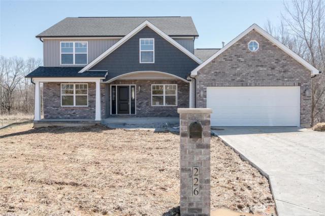 226 Longleaf Pine, Festus, MO 63028 (#19006304) :: The Becky O'Neill Power Home Selling Team