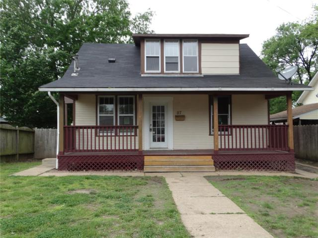 117 Rand Street, Washington, MO 63090 (#19006305) :: RE/MAX Vision