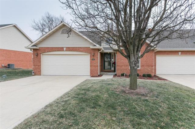 1950 Hawksbill Drive, Belleville, IL 62223 (#19006317) :: Matt Smith Real Estate Group