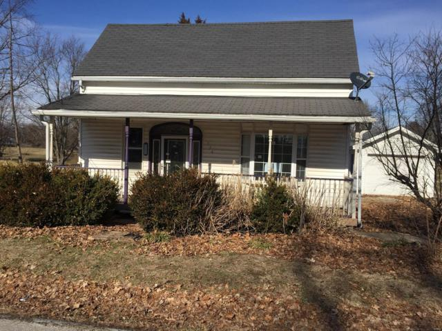 134 Maple Street, Shiloh, IL 62269 (#19006328) :: Holden Realty Group - RE/MAX Preferred