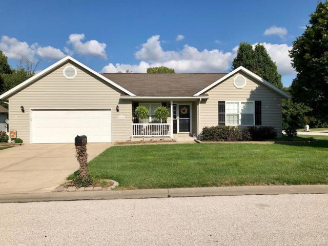 1531 Manchester Drive, Shiloh, IL 62269 (#19006354) :: Holden Realty Group - RE/MAX Preferred