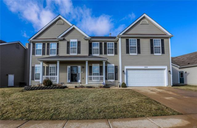 3895 Scarlet Oak, House Springs, MO 63051 (#19006367) :: RE/MAX Professional Realty