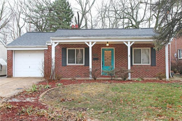 7722 Arlington Avenue, Shrewsbury, MO 63119 (#19006428) :: Clarity Street Realty