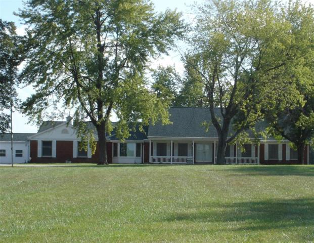 1750 Highway N, Foristell, MO 63348 (#19006462) :: St. Louis Finest Homes Realty Group