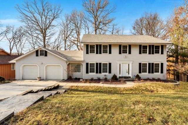 15987 Quiet Oak Road, Chesterfield, MO 63017 (#19006463) :: Clarity Street Realty