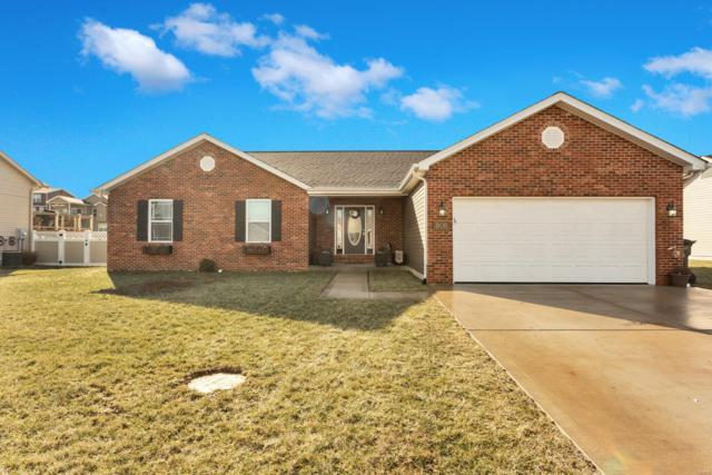 808 Cheshire Drive, Waterloo, IL 62298 (#19006473) :: The Kathy Helbig Group