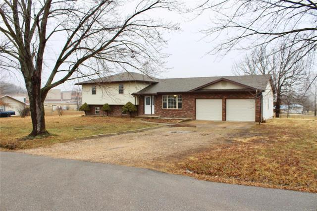 24380 Sidney Rd, Waynesville, MO 65583 (#19006518) :: RE/MAX Professional Realty