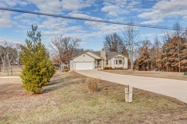 1704 Lakeshore Drive, Cuba, MO 65453 (#19006536) :: Holden Realty Group - RE/MAX Preferred