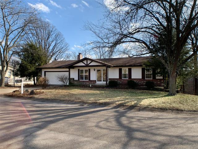 14 Edwards Circle, Union, MO 63084 (#19006537) :: RE/MAX Professional Realty