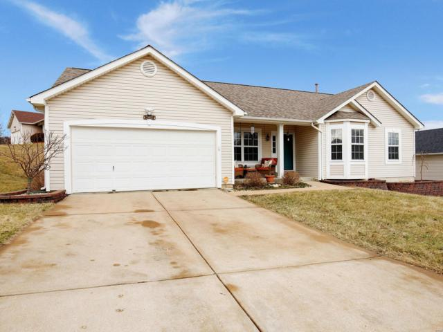 2463 Cobblestone Ct., Imperial, MO 63052 (#19006548) :: Kelly Hager Group | TdD Premier Real Estate