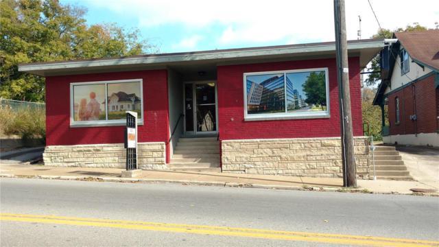 230 N Sprigg St, Cape Girardeau, MO 63701 (#19006580) :: Peter Lu Team