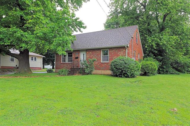 621 E College Street, Farmington, MO 63640 (#19006583) :: Kelly Hager Group | TdD Premier Real Estate