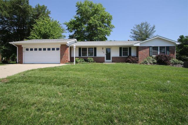 302 N Belt, Swansea, IL 62226 (#19006608) :: Holden Realty Group - RE/MAX Preferred