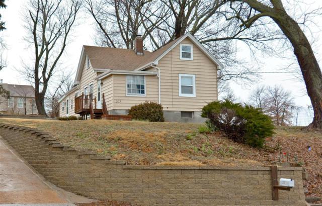 205 Fee Fee Road, Maryland Heights, MO 63043 (#19006673) :: Clarity Street Realty