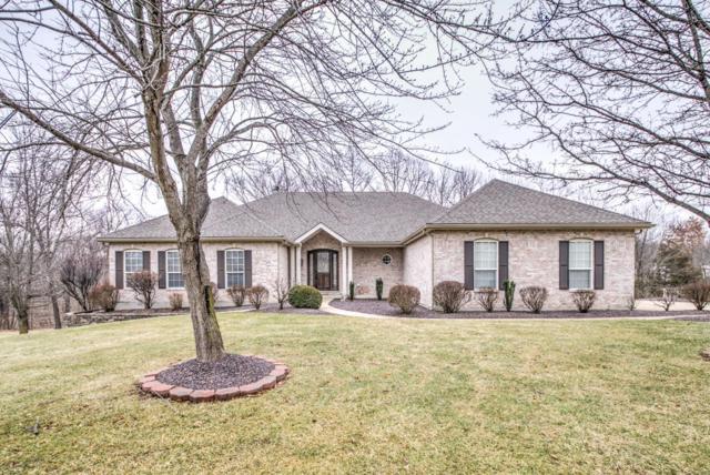 117 Laurens Ridge Drive, Dardenne Prairie, MO 63368 (#19006685) :: The Kathy Helbig Group