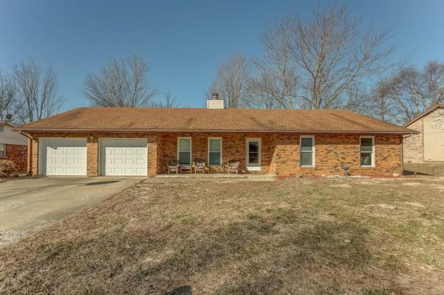 2305 College Avenue, Belleville, IL 62221 (#19006690) :: Fusion Realty, LLC