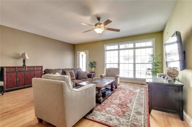 417 S Geyer #1, Kirkwood, MO 63122 (#19006757) :: RE/MAX Professional Realty
