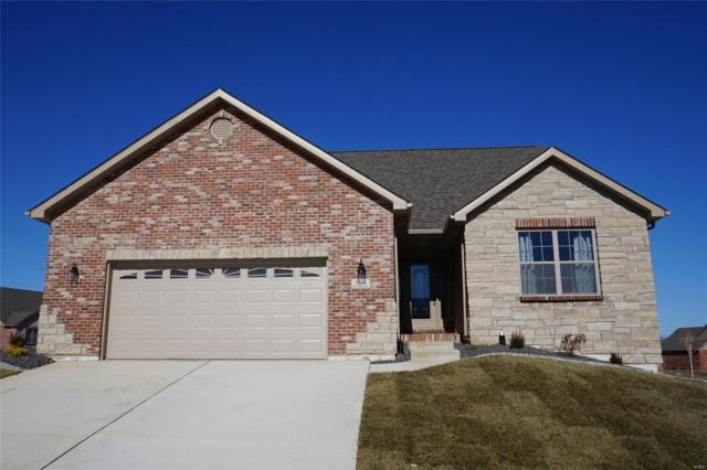 1501 Ontario Drive, Waterloo, IL 62298 (#19006804) :: Clarity Street Realty