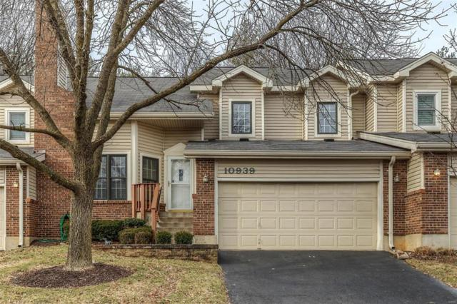 10939 Vauxhall Drive, Creve Coeur, MO 63146 (#19006919) :: St. Louis Finest Homes Realty Group