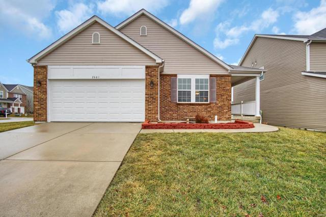 2601 Commons Parkway, Belleville, IL 62221 (#19006966) :: Clarity Street Realty