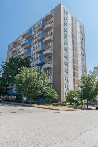 210 N 17th #1005, St Louis, MO 63103 (#19006992) :: Clarity Street Realty