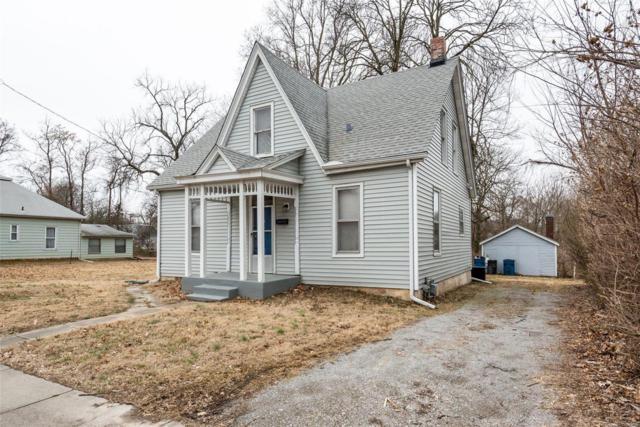 525 N Guernsey, Collinsville, IL 62234 (#19007047) :: Kelly Hager Group | TdD Premier Real Estate