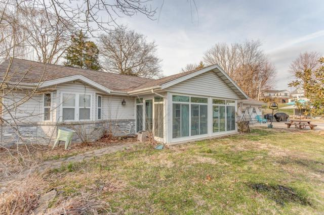 37 Willow Dr., CHESTER, IL 62233 (#19007050) :: Fusion Realty, LLC