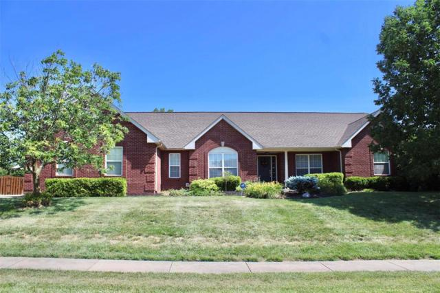 1909 Messinger Trail, Shiloh, IL 62226 (#19007076) :: Holden Realty Group - RE/MAX Preferred