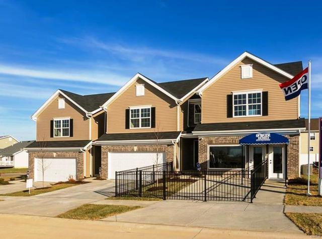 502 Peruque Commons Court, Wentzville, MO 63385 (#19007086) :: Kelly Hager Group | TdD Premier Real Estate