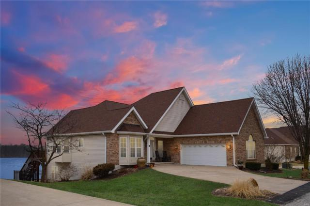 191 Brickyard Drive, GOLDEN EAGLE, IL 62036 (#19007097) :: The Kathy Helbig Group