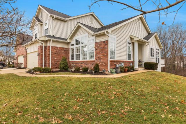 801 Waterford Villas Drive, Lake St Louis, MO 63367 (#19007101) :: Clarity Street Realty