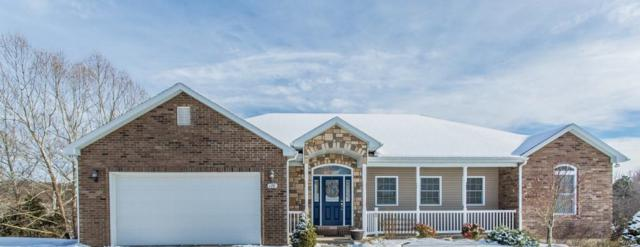 176 Jared Street, Waynesville, MO 65583 (#19007136) :: Walker Real Estate Team