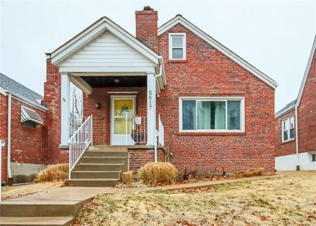 5617 Pernod Avenue, St Louis, MO 63139 (#19007185) :: The Kathy Helbig Group